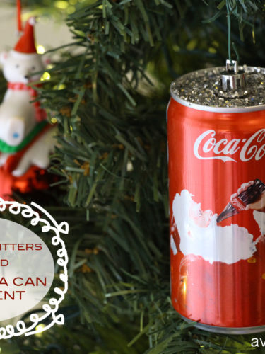 Coca Cola Ornaments – Urban Outfitters inspired