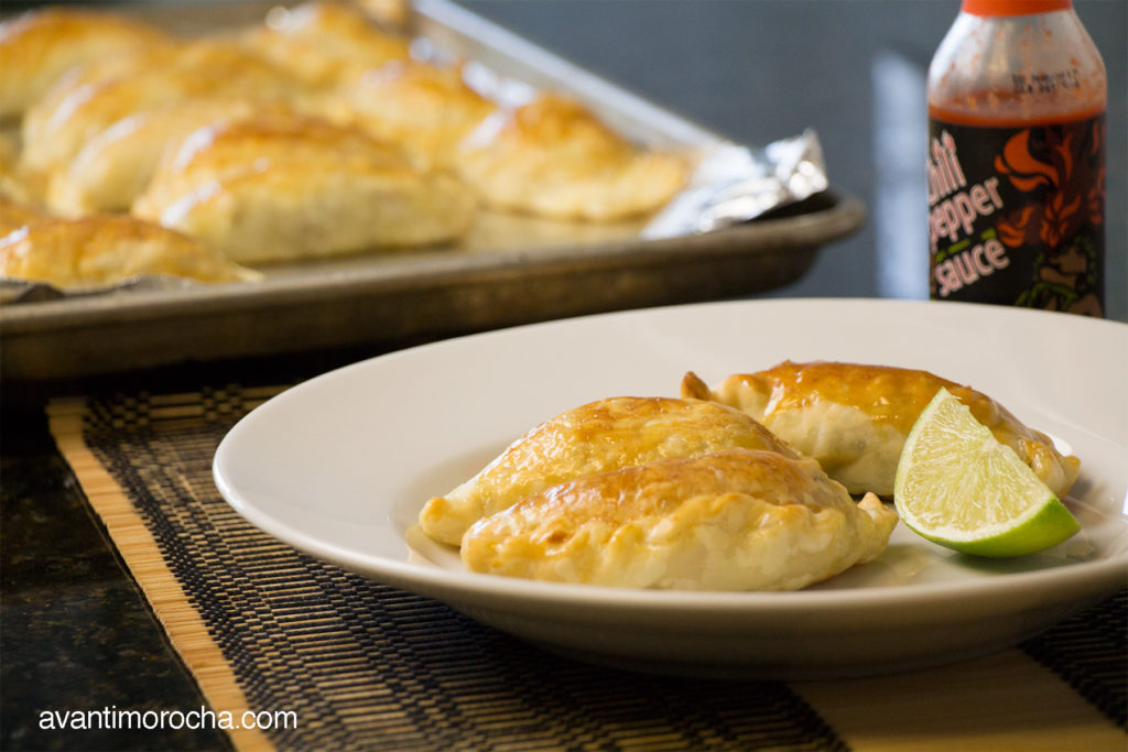 How to make empanadas like a pro