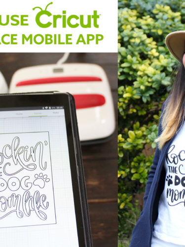 How to Use Cricut Design Space Mobile App
