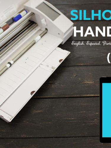 Silhouette Studio Handbook