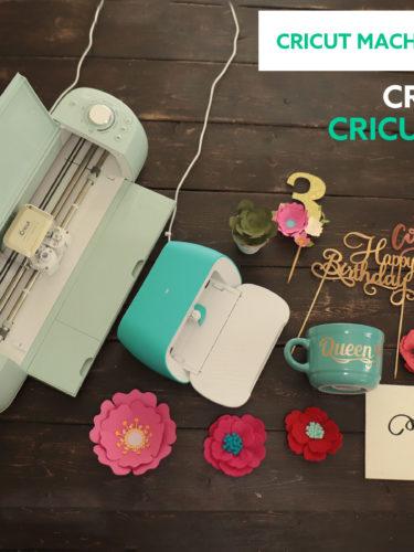 Cricut Machines Comparison| Cricut Maker vs Cricut Explore Air 2 and Cricut Joy