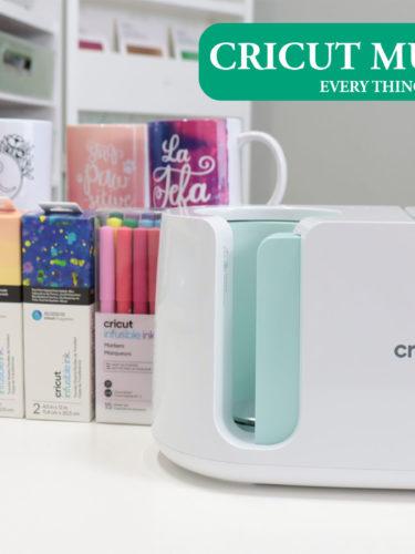 Cricut Mug Press –  Everything You Need to Know